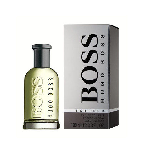 Hugo Boss No.6 EDT 5ml  3.37