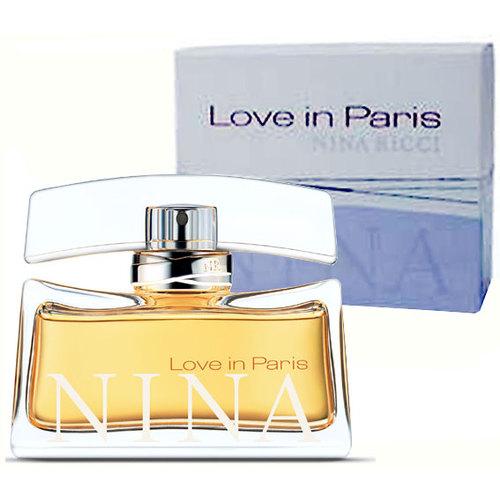 Nina Ricci Love in Paris EDP 30ml  20.05
