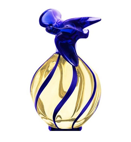 Nina Ricci L`Air du Temps by Olivia Putman EDT 100ml Testeris  21.21