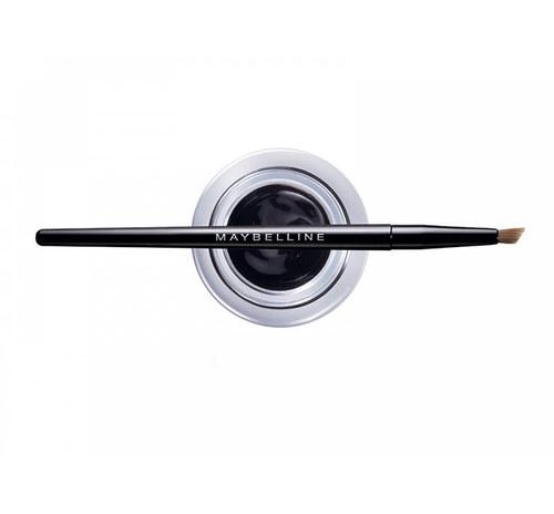 Maybelline Lasting Drama Gel Eyeliner 24H Cosmetic 4g Shade: 01 Intense Black