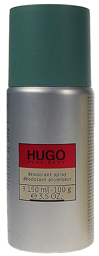 Hugo Boss Hugo Deodorant 150ml  13.81