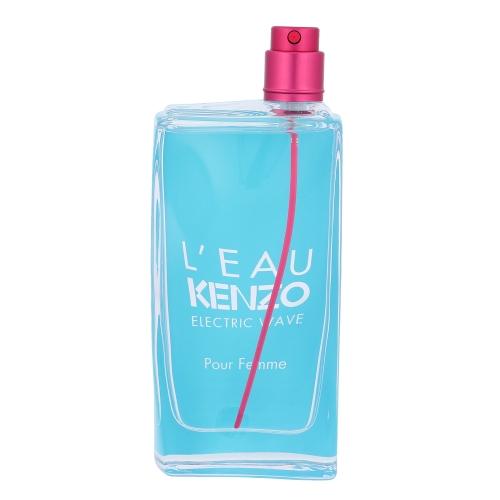 Kenzo L'Eau Par Electric Wave (L) Тестер 50ml edt