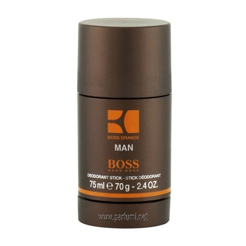 Hugo Boss Orange Man Deostick 75ml  9.66