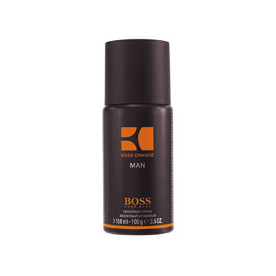 Hugo Boss Orange Man Deodorant 150ml  12.34