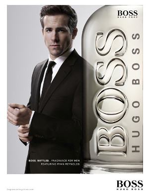 Hugo Boss no.6 EDT